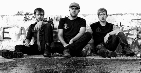 Band of the Day: Stand Alone