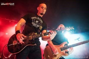 Tremonti (c) Sean Larkin