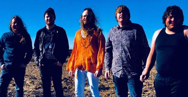 Band of the Day: 21 Taras