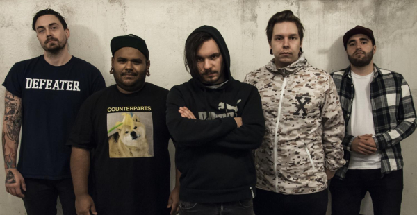 Band of the Day: Carry The Weight