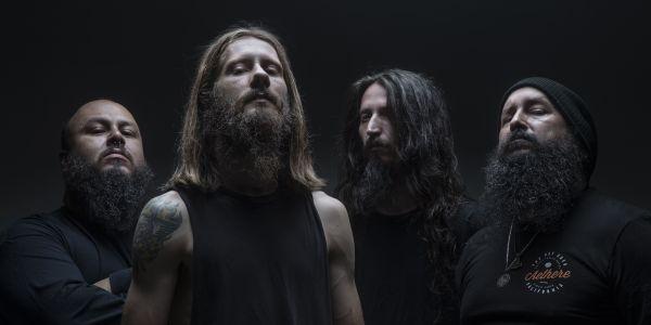 Album Review: Incite – Built to Destroy