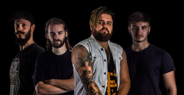 Band of the Day: Phantom State
