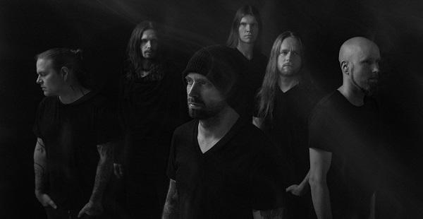 Swallow The Sun announce European headline tour