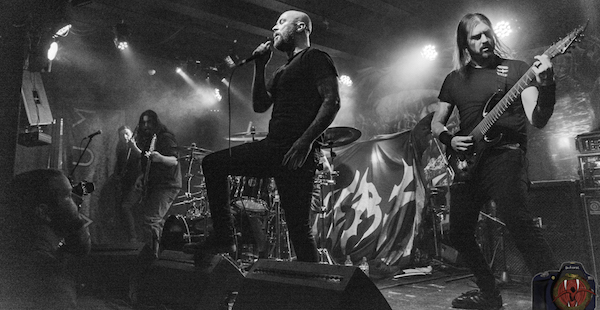 Interview: Riley McShane and Michael Stancel of Allegaeon