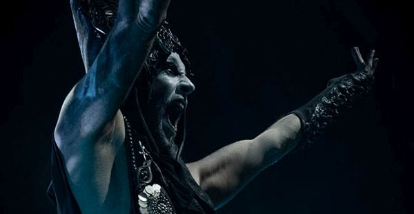 Behemoth Announce 'In Absentia Dei' Immersive Livestream Event