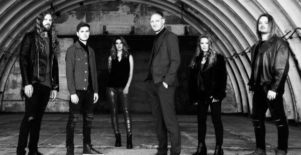 Album Review: Delain – Hunter's Moon