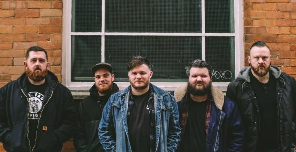 Band of the Day: Erica Drive