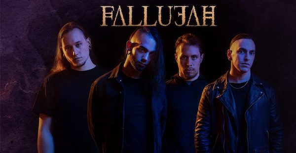 Album Review: Fallujah – Undying Light
