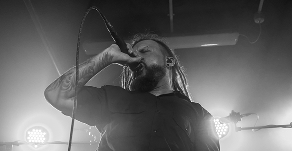 Gig Review: Decapitated / Dyscarnate / Baest – Manchester Academy 3 (12th February 2019)