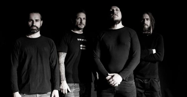 "Herod Release New Video For ""Fork Tongue"" Featuring Bill Steer (Carcass)"