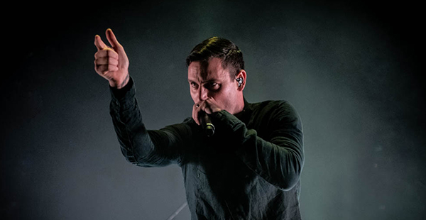 Gig Review: Parkway Drive / Killswitch Engage / Thy Art Is Murder – Alexandra Palace, London (2nd February 2019)