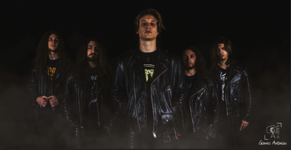 Band of the Day: Serpent Lord
