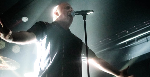 Gig Review: VNV Nation / Empathy Test – Club Academy, Manchester (1st February 2019)