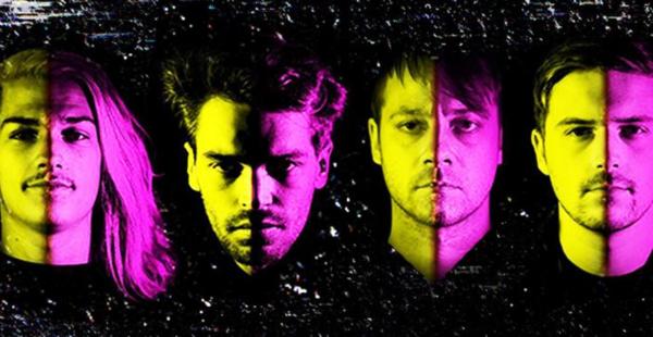 Single Review: Y!KES – Shadow Gallery