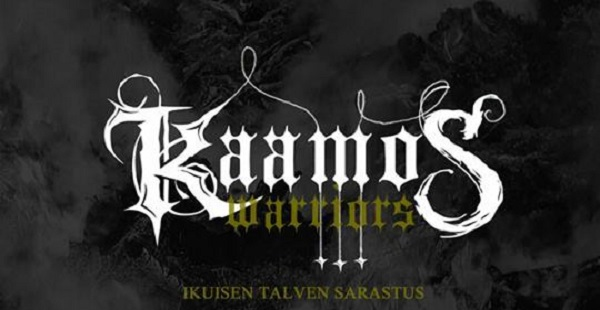 Interview: Kaamos Warriors