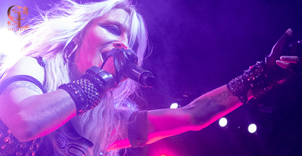 Gig Review: Doro – Rebellion, Manchester (12th March, 2019)