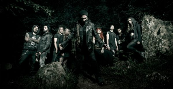 Atnegatos: new album dropping for the Swiss folk metal band Eluveitie
