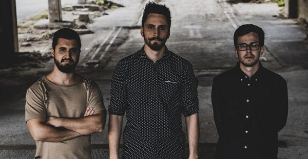 Band of the Day: Friday's Spirit