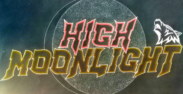 Band of the Day: High Moonlight