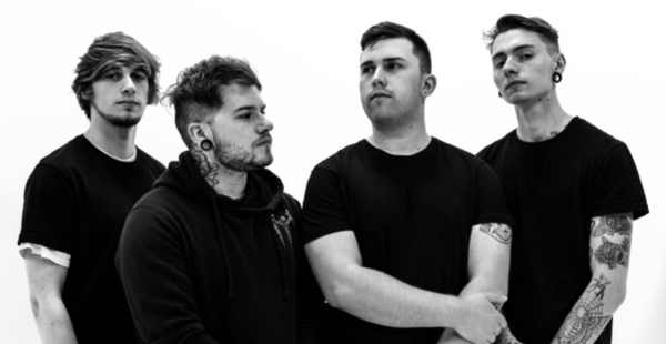 Band of the Day: In Fear They Follow