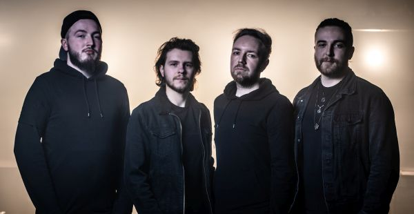 HRH Metal 2019 Interview: Netherhall