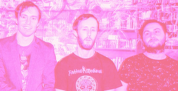 Band of the Day: Paperfriend