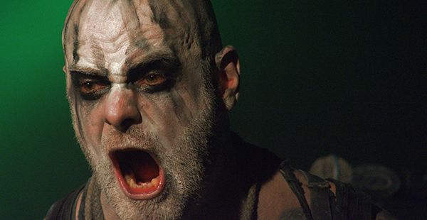 Gig Review: Primordial / The Crawling / Senzar / Death The Leveller – Limelight, Belfast (9th March 2019)