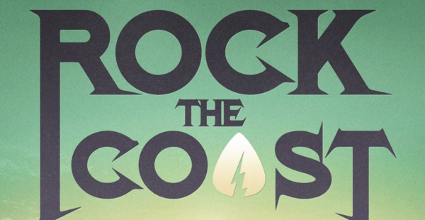 We'll Be There: Rock the Coast Festival (14th-15th June)