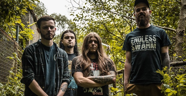 "Scordatura release new single ""World Devoured"""