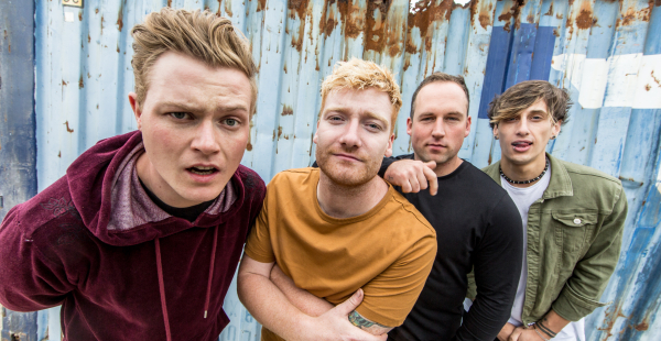 Band of the Day: The Bottom Line