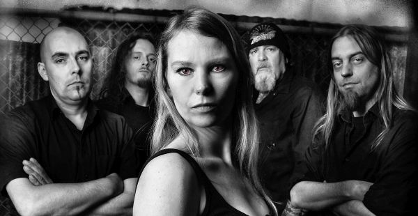 Band of the Day: AltarEgo
