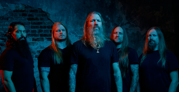 Get a tattoo while watching Amon Amarth!