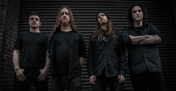 Band of the Day: Endeavour