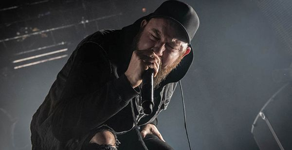 Gig Review: In Flames / Norma Jean / Light The Torch – O2 Ritz, Manchester (4th of April 2019)