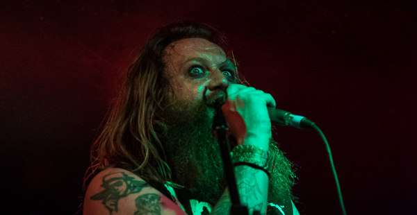 Gig Review: Metal to the Masses Heat 3 – Sanctuary Rock Bar, Burnley (19th April 2019)