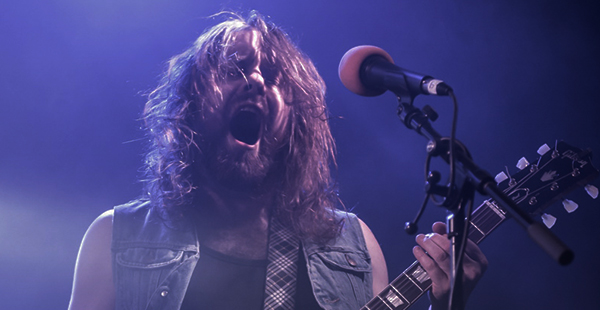 Gig Review: Monster Truck / Royal Tusk – SWG3 TV Studio, Glasgow (22nd April 2019)