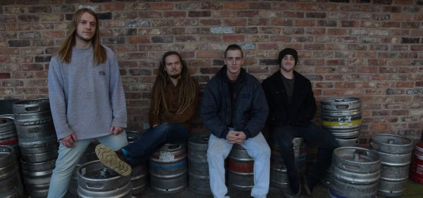 Band of the Day: Queasy
