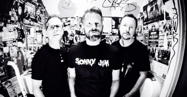 Band of the Day: Sonny Jim