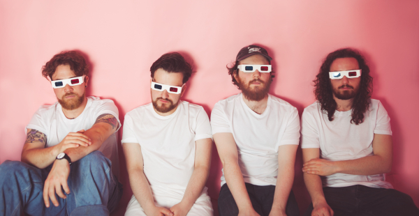 Band of the Day: TV COMA