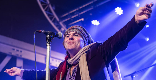 Gig Review: The Quireboys / FM / Bad Touch / Vega – The Garage, Glasgow (8th April 2019)