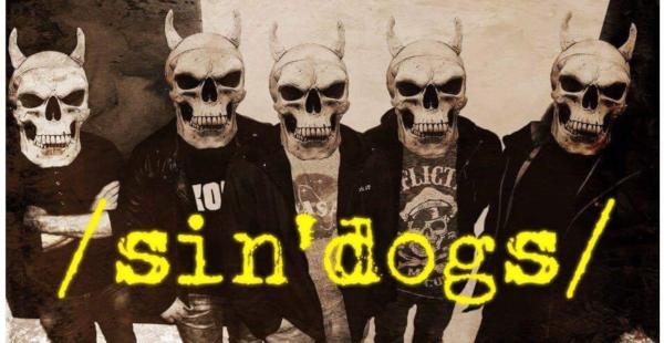 Gig Review: Zal Cleminson's Sin'Dogs – Barrowland Ballroom, Glasgow (20th April 2019)