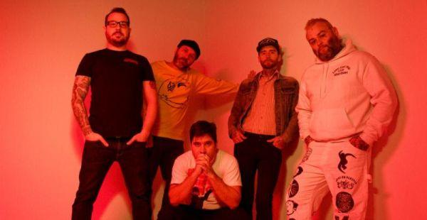 """Alexisonfire release """"Complicit"""""""