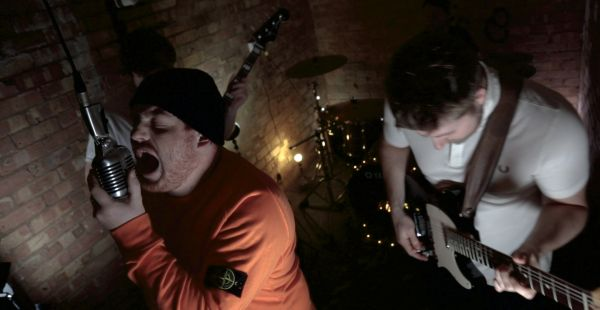 Band of the Day: Deafs Door