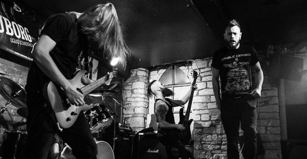 Gig Review: Metal 2 the Masses Heat 4 – Sanctuary Rock Bar, Burnley (27th April 2019)
