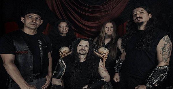 Album Review: Possessed – Revelations of Oblivion