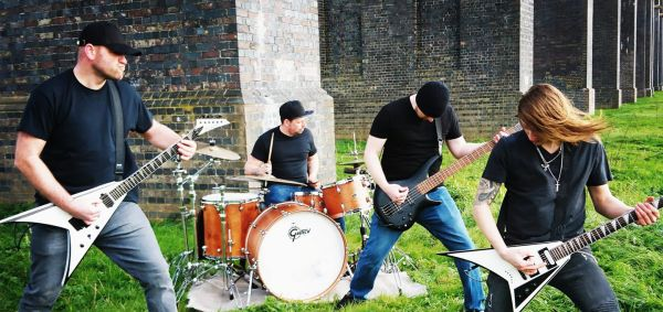 Band of the Day: Siderian