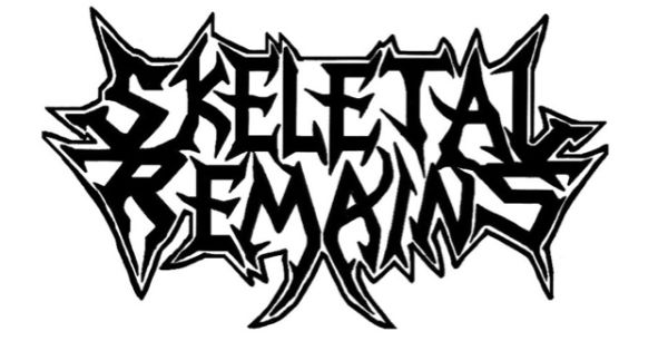 Skeletal Remains announce August dates
