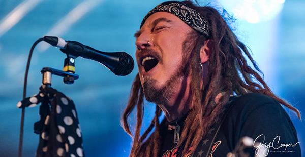 """The Wildhearts announce """"by request"""" live stream"""