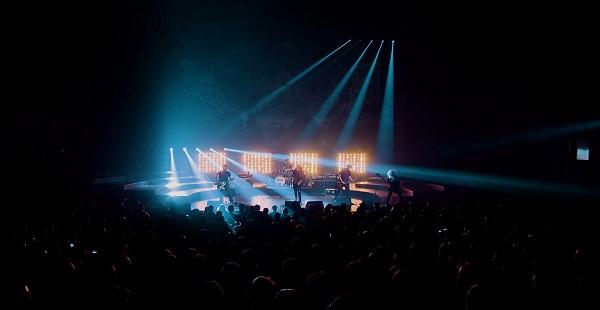 Album review: Entombed – Clandestine Live