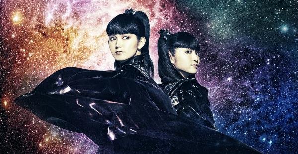 Album Review: BabyMetal – Metal Galaxy